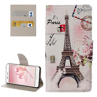 Pocket wallet premium model 29 for Huawei P10 sleeve case cover pouch