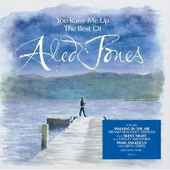 You Raise Me Up: The Best of by Aled Jones