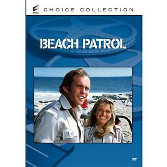 Beach Patrol [DVD] USA import