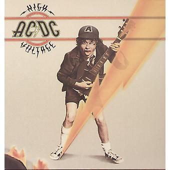 AC/DC - High Voltage [Vinyl] USA import