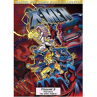 Marvel X-Men Vol. 3 [DVD] USA import