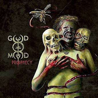 God Module - Prophecy [Vinyl] USA import
