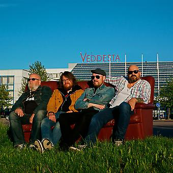 Ponamero solnedgang - Veddesta [Vinyl] USA import