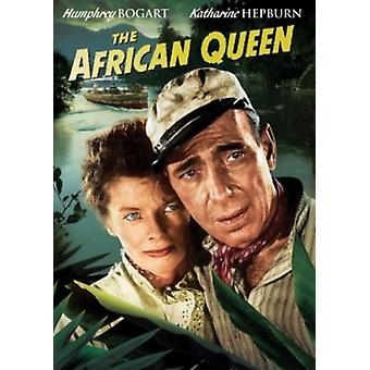 Importazione di African Queen [DVD] Stati Uniti d'America