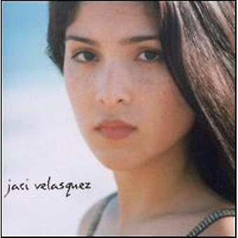 Jaci Velasquez - Jessen [CD] USA import