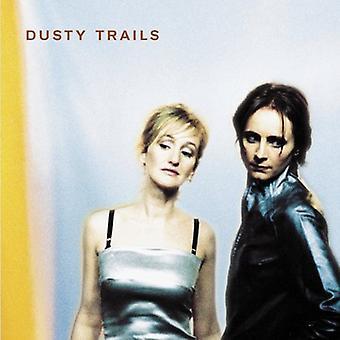 Dusty szlaki - import USA Dusty szlaki [CD]