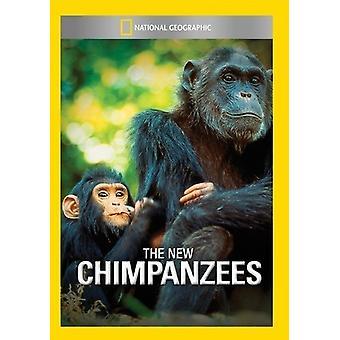 Importación nuevos chimpancés [DVD] los E.e.u.u.