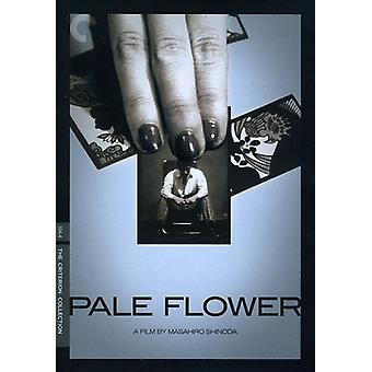Pale Flower [DVD] USA import
