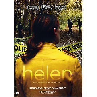 Helen [DVD] USA importerer