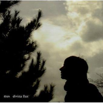 Mus - Divina Lluz [CD] USA import