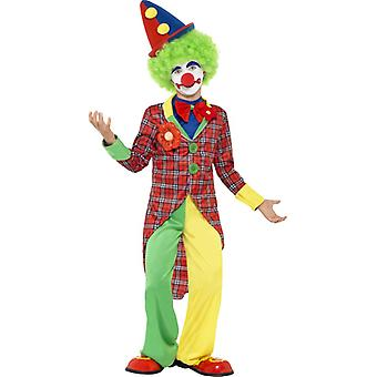 Clownkostüm children clown suit costume children costume 10-12 years