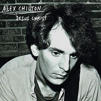 Alex Chilton - Jesus Kristus [Vinyl] USA import