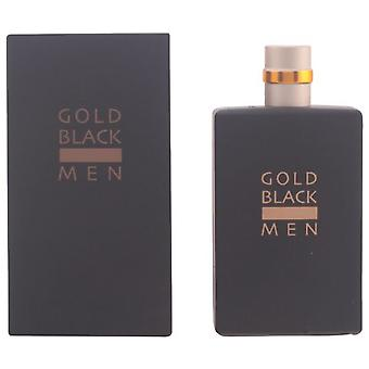Vtrading Black Gold Men Eau De Toilette 100Ml Vapo (Man , Perfumes , Perfumes)