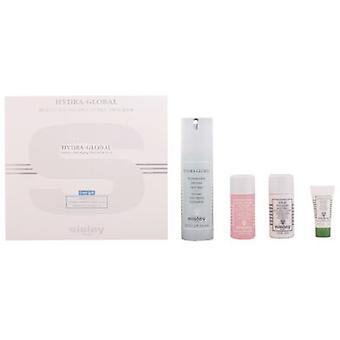 Sisley Jour & Nuit Phyto Global Hydra Pack 4 Pieces (Cosmetics , Facial)