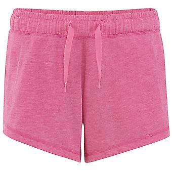 Comfy Co Womens/Ladies Elasticated Lounge Shorts