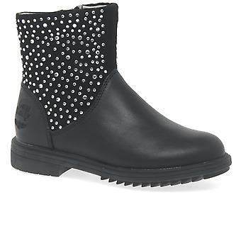 Lelli Kelly Joyce Girls Ankle Boots
