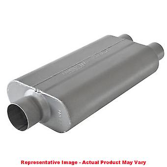 Flowmaster Performance Muffler - 50 Series Delta Flow 9430502 3.00in Center In