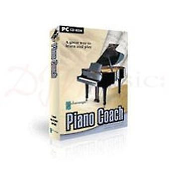 Piano Coach - PC CD-Rom