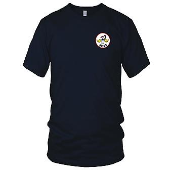 US Navy VF-92 Aviation Fighter Squadron Ninety Two Embroidered Patch - Kids T Shirt
