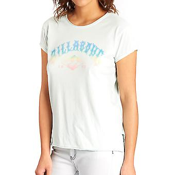 Billabong Surf Serie Kurzarm T-Shirt