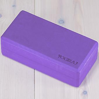 Yogiraj Foam blocks Purple