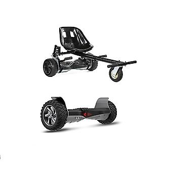 Ultimate Hummer Bundle - Swegway / Hoverboard / Swegway