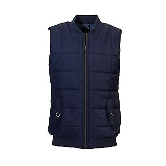 Jack Murphy Everton Quilted Gilet