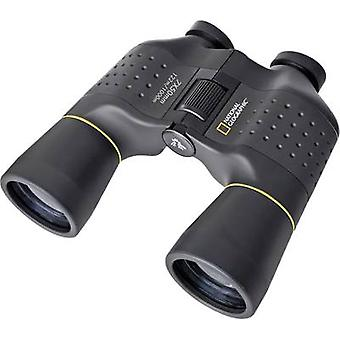 Binoculars National Geographic Porro 50 mm Black