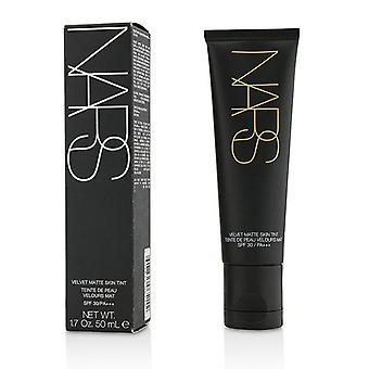 NARS Velvet Matte Skin Tint SPF30 - #Cuba (Medium 3) 50ml/1.7oz