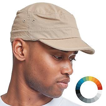 Vêtement militaire armée équipée Cap casquette délavée