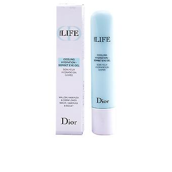 HYDRA LIFE cooling hydration sorbet eye gel