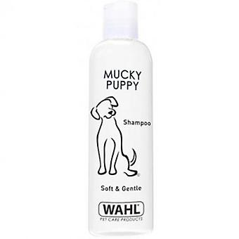 Wahl Mild Puppy Dog Shampoo