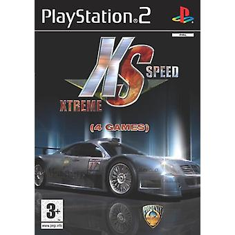 X-Treme hastighed (PS2)