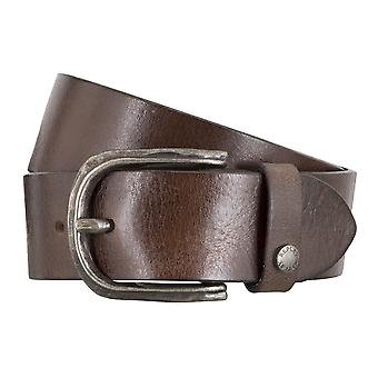 Replay belt leather belts men's belts jeans belt Brown 4644