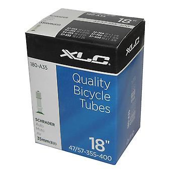 XLC bicycle tube 18″