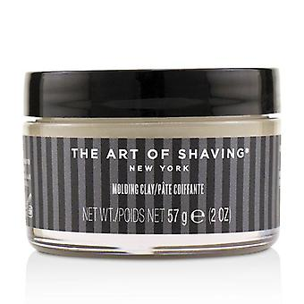 The Art Of Shaving Molding Clay (High Hold Matte Finish) - 57g/2oz