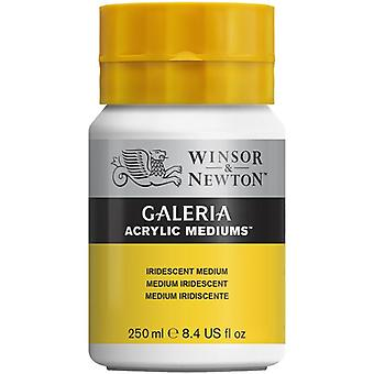 Winsor & Newton Galeria Iridescent Medium 250ml
