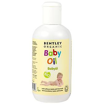 Bentley Body Baby Oil (Jeugd , Kindhygiëne , Crèmes en lotions)