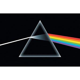 Pink Floyd - The Dark Side of the Moon Poster Poster Print