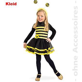 Bee bee dress child costume Bumblebee child costume