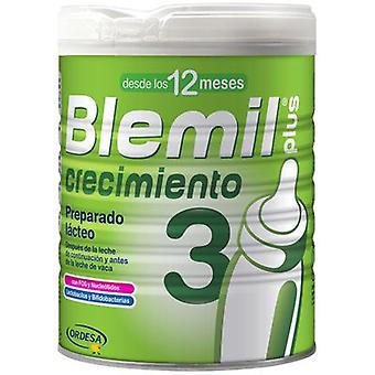 Blemil Plus 3 Growth Can (Childhood , Healthy diet , Milk powders , Milk growth)