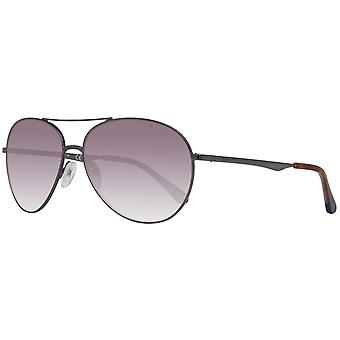GANT ladies silver sunglasses