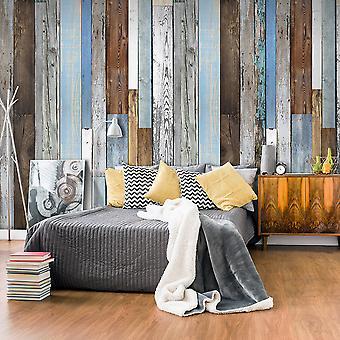 Wallpaper - Old Beauty