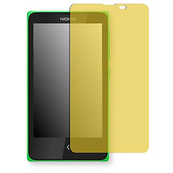 Nokia X screen protector - Golebo view protective film protective film