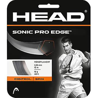 Head Sonic Pro edge single set 12 m 1, 30 mm 285503-16