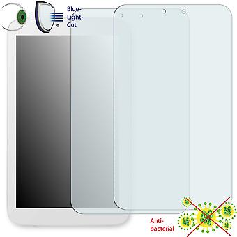 Alcatel one touch pop 7S screen protector - Disagu ClearScreen protector