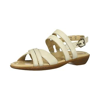 Hush Puppies Womens Dachshund Open Toe Casual Strappy Sandals