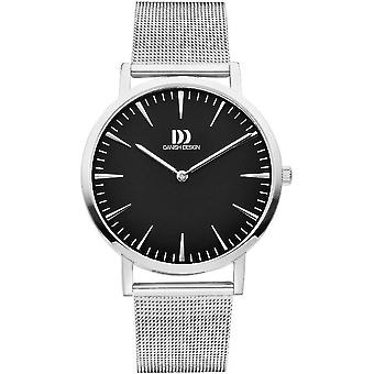 Danish design mens watch URBAN COLLECTION IQ63Q1235 / 3314602