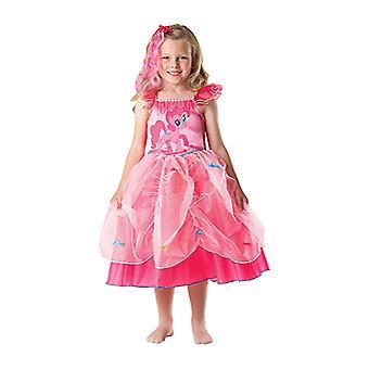 MLP pinkie pie kostium kucyki dla dzieci strój