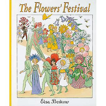 The Flowers' Festival by Ella Beskow - Elsa Beskow - J. Tate - 978086